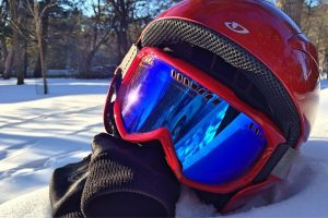 meilleurs lunette de snowboard