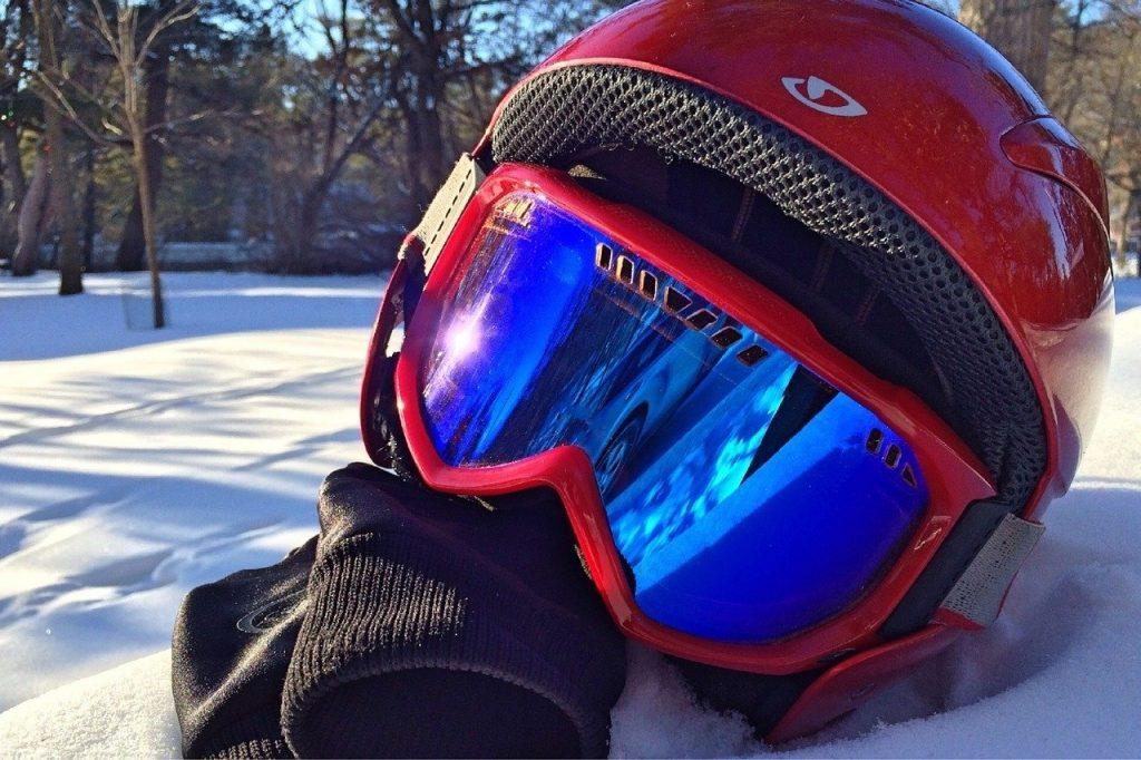 meilleurs masque ski