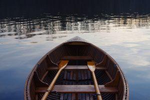 paddles peche