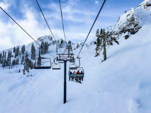 GEV 1610 Support universel pour ski