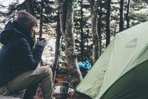 prix lit de camping
