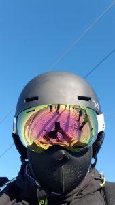 prix masque ski