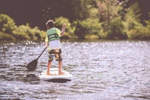 prix remorque kayak