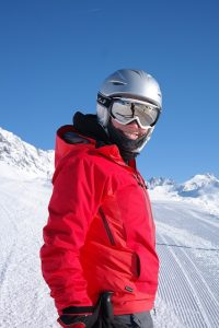 prix veste de ski femme