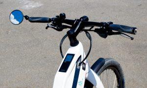 rétroviseurs de vélo