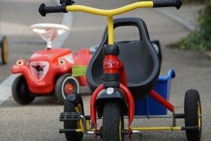 tricycle pour enfant de 2 ans