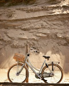 vélo de plage