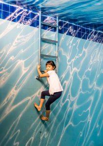 Chelle de piscine hors sol comparatif des meilleurs en Echelle piscine pas cher