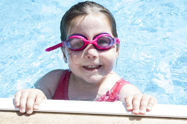 avis flotteur de piscine
