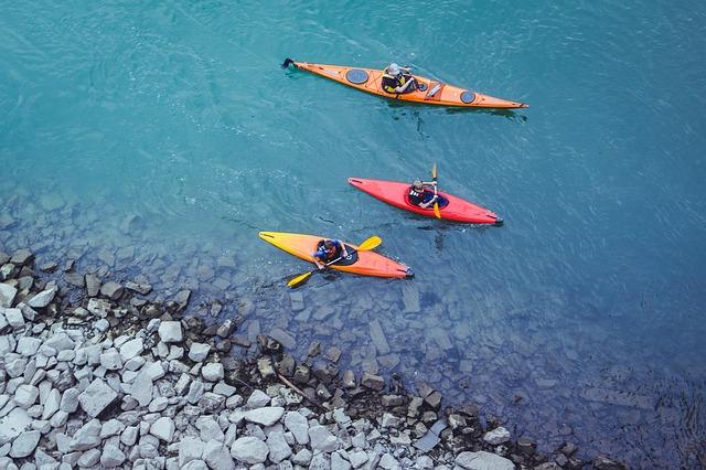avis kayak de peche en mer