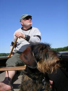 avis kayak pour chien