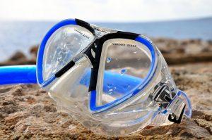 avis masque de plongee