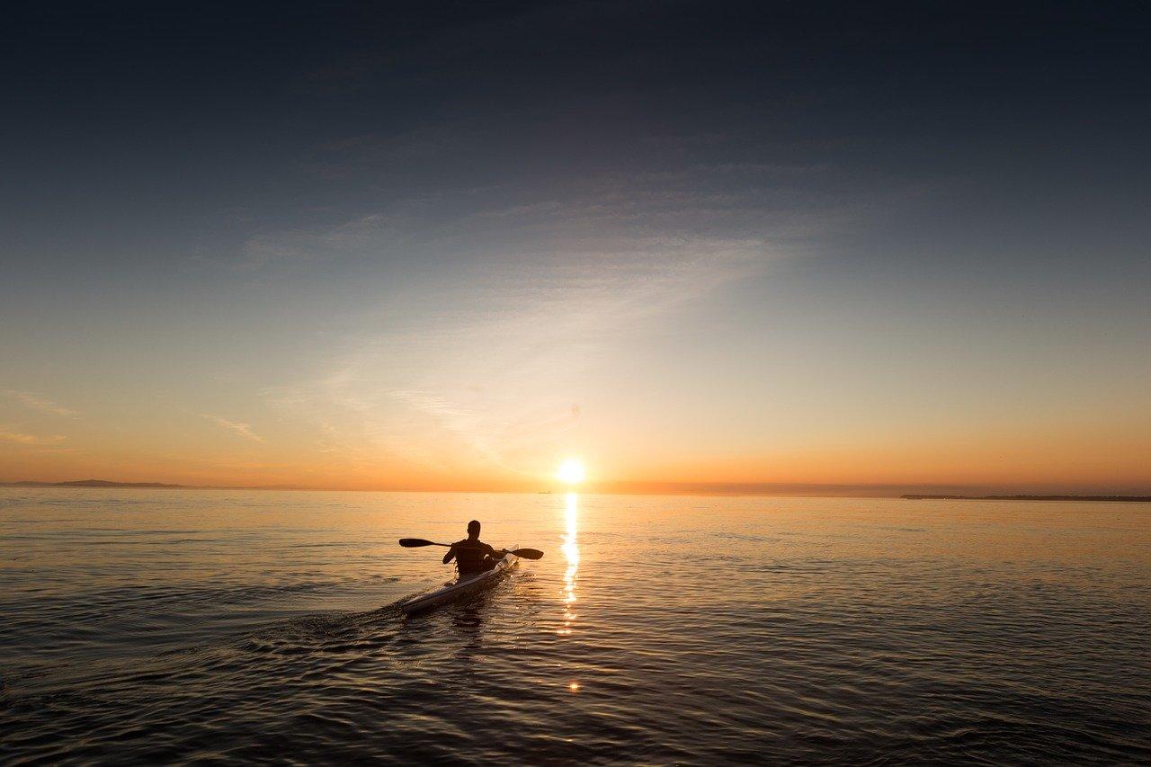 avis pagaie de kayak pour la peche