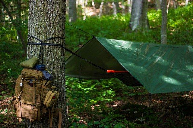 avis tente de camping pour moto