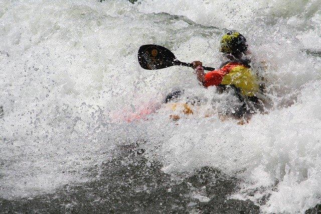 comparatif combinaison de kayak