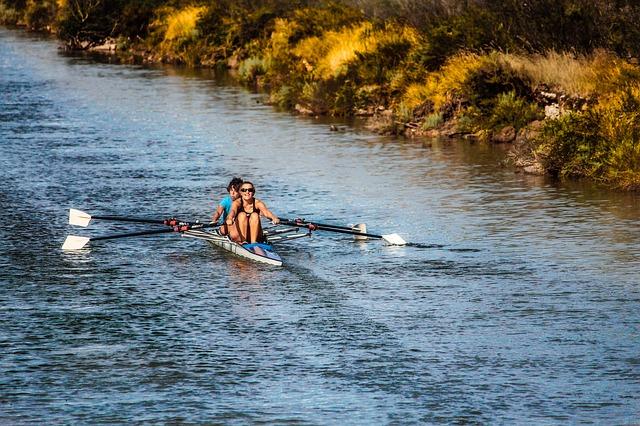 comparatif kayak pour le camping