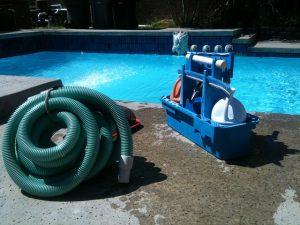 comparatif pomps de piscine