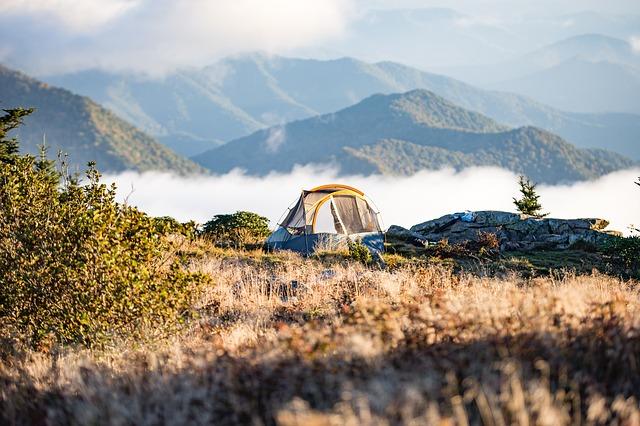 comparatif tente de camping pour moto