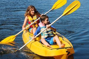 guide d'achat kayak de peche