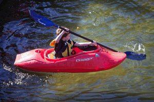 guide d'achat kayak pour enfant
