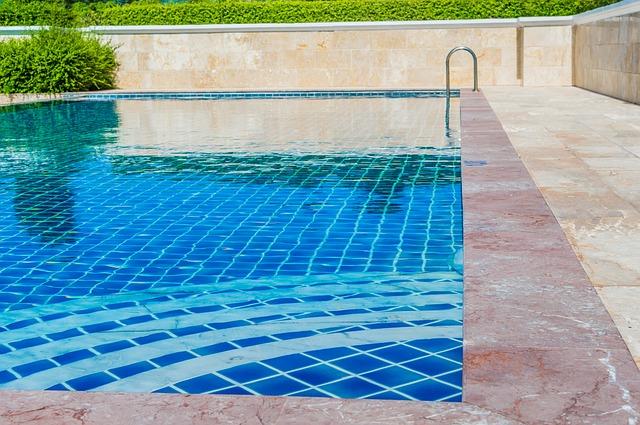 liste lumiere de piscine