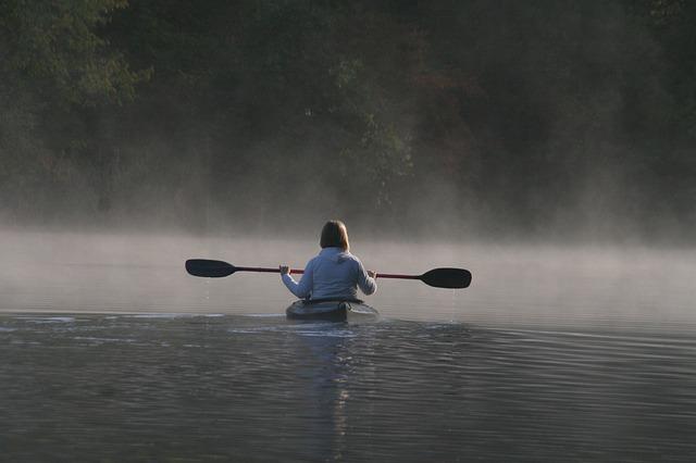 liste porte bagage de kayak