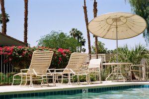 marque parasol de piscine