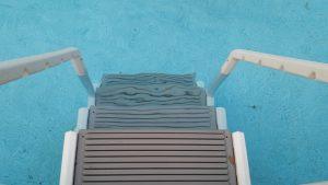 meilleur echelle de piscine hors sol