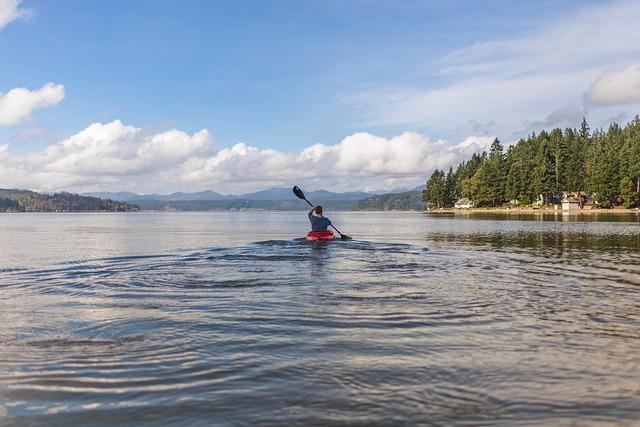 meilleur kayak leger