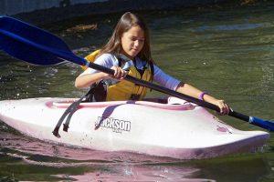 meilleur kayak pour enfant