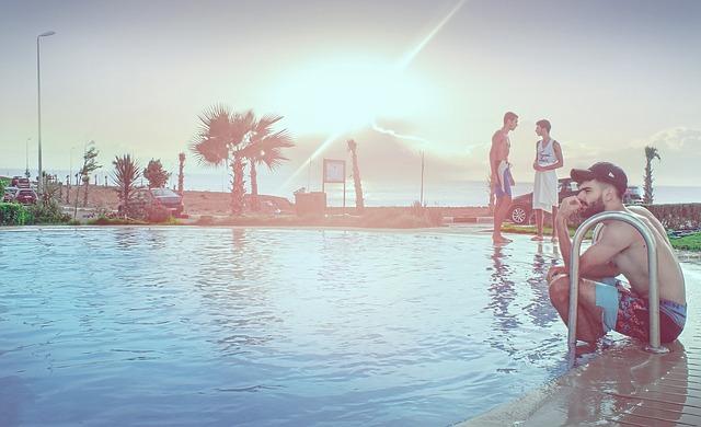 meilleur lumiere de piscine