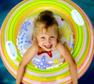 meilleur piscine gonflable pour enfant