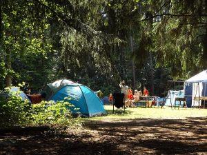 meilleur tente impermeable