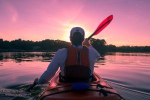 meilleurs kayak de randonnee