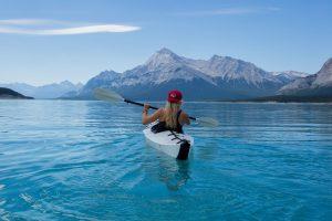prix kayak de randonnee