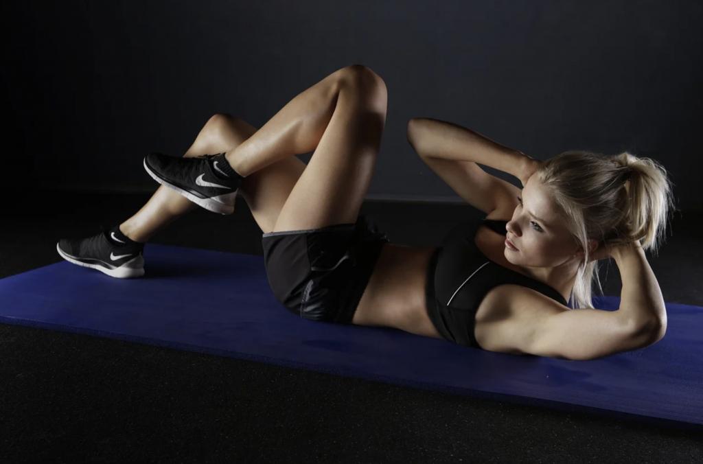 Nutrition et sport