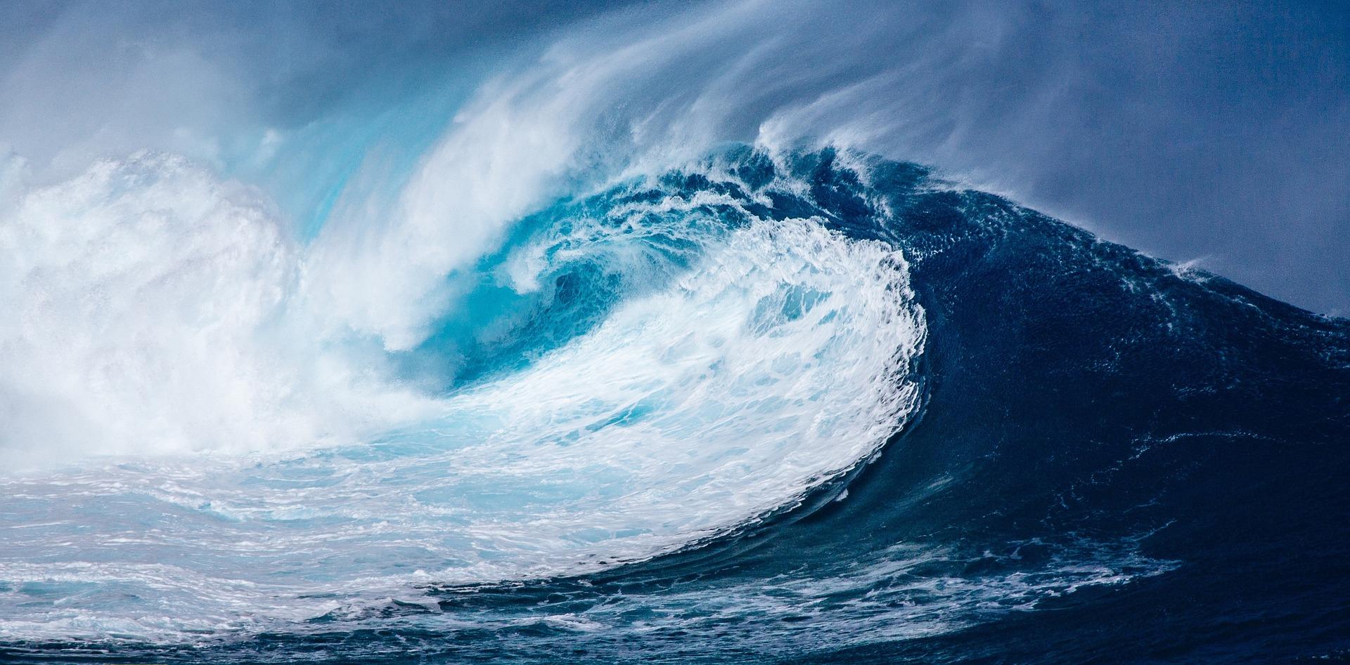 matériels de sécurité en mer