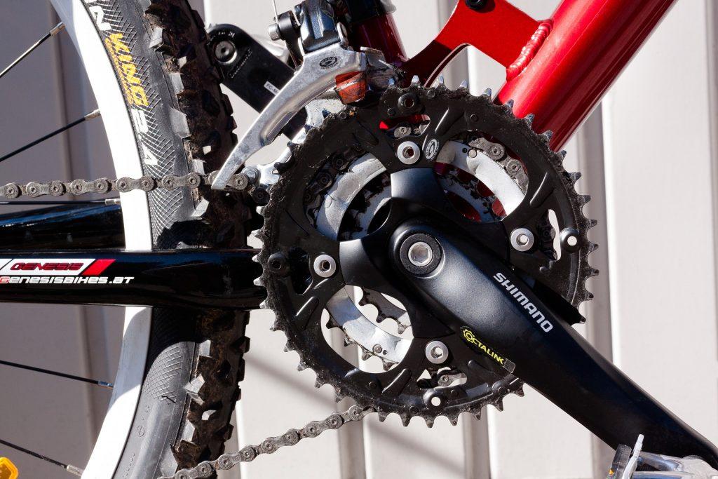 bien s'équiper à vélo 1