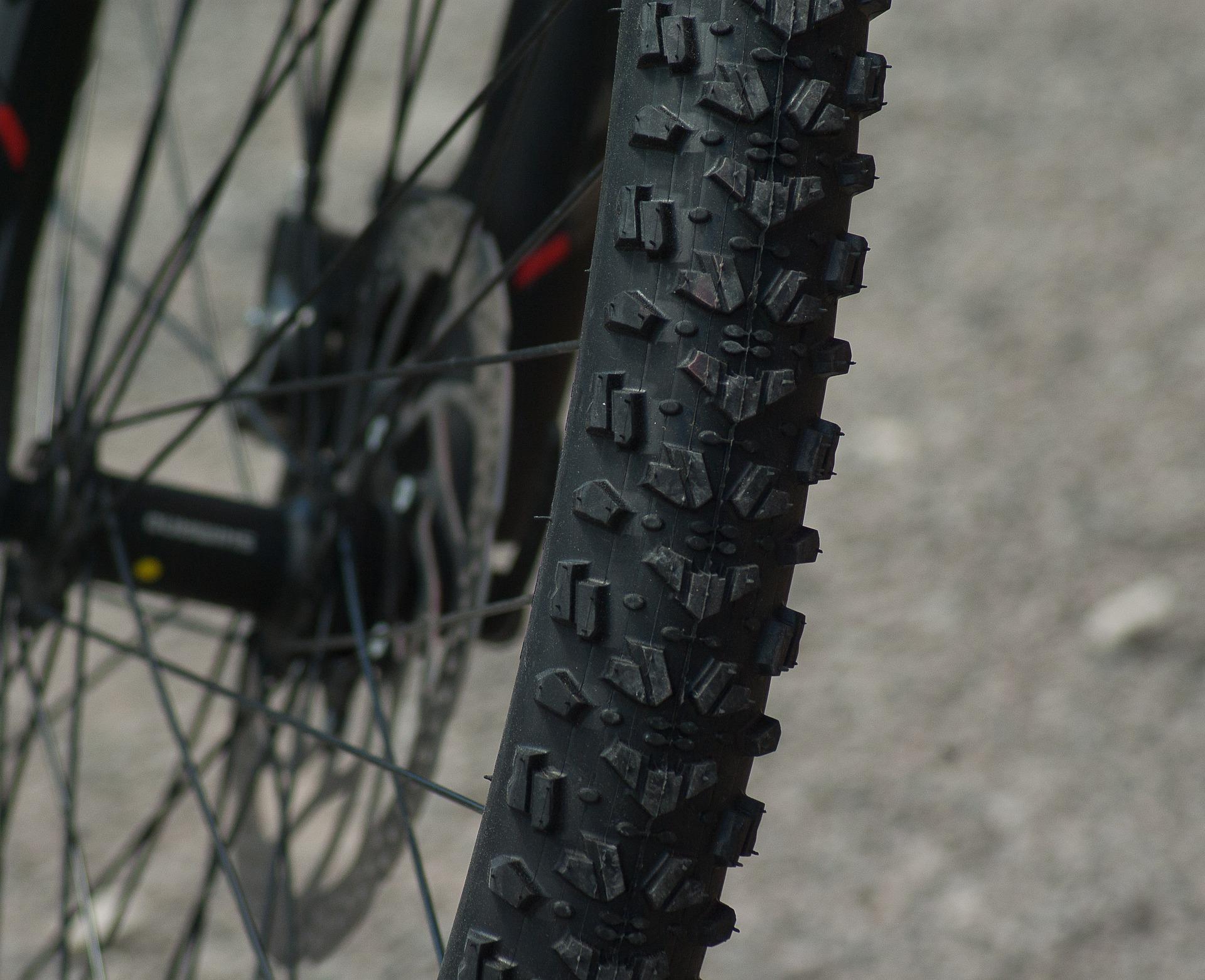 pneu de vélo pour la route 2