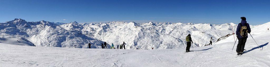 séjour au ski 1
