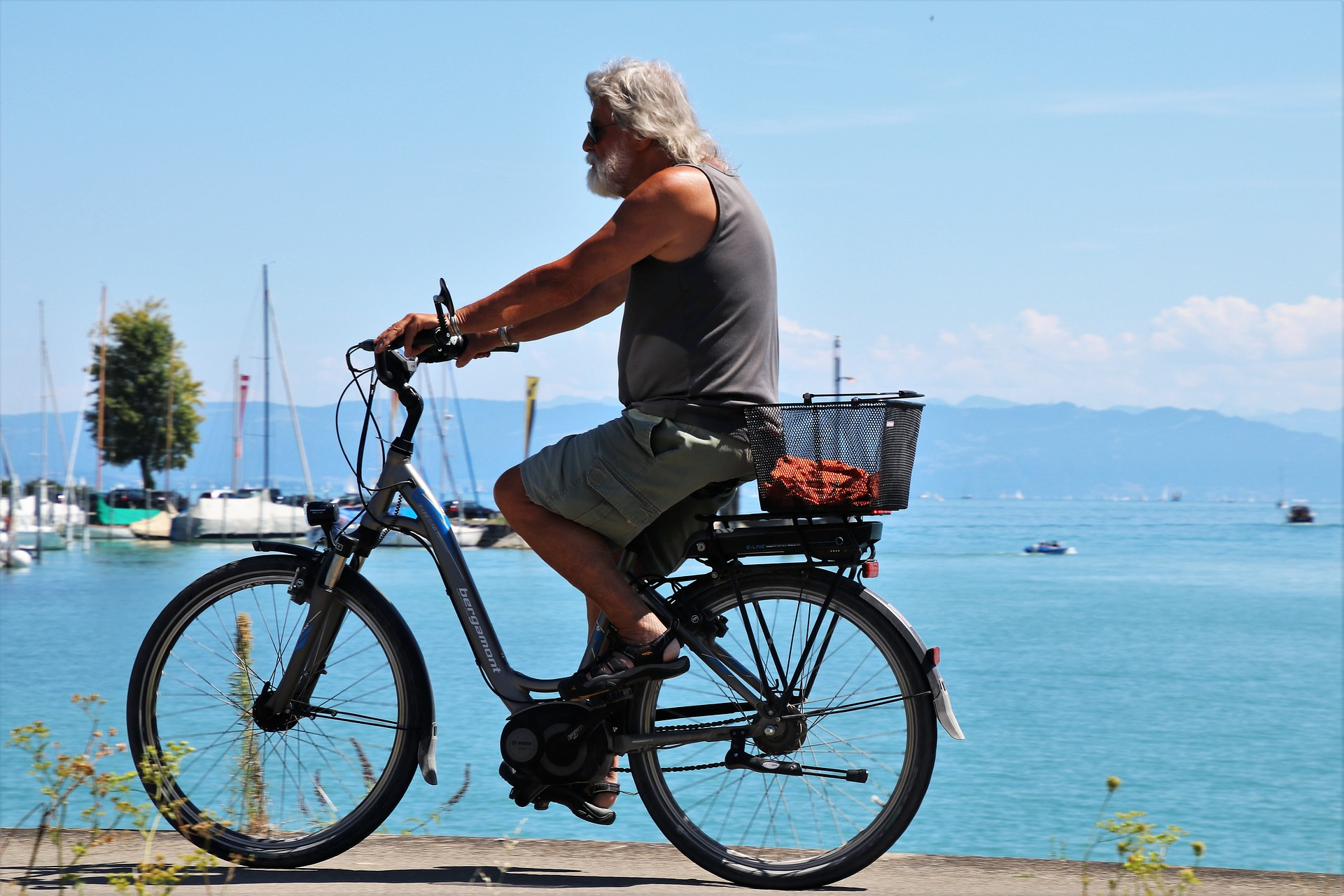 choisir un vélo électrique 1