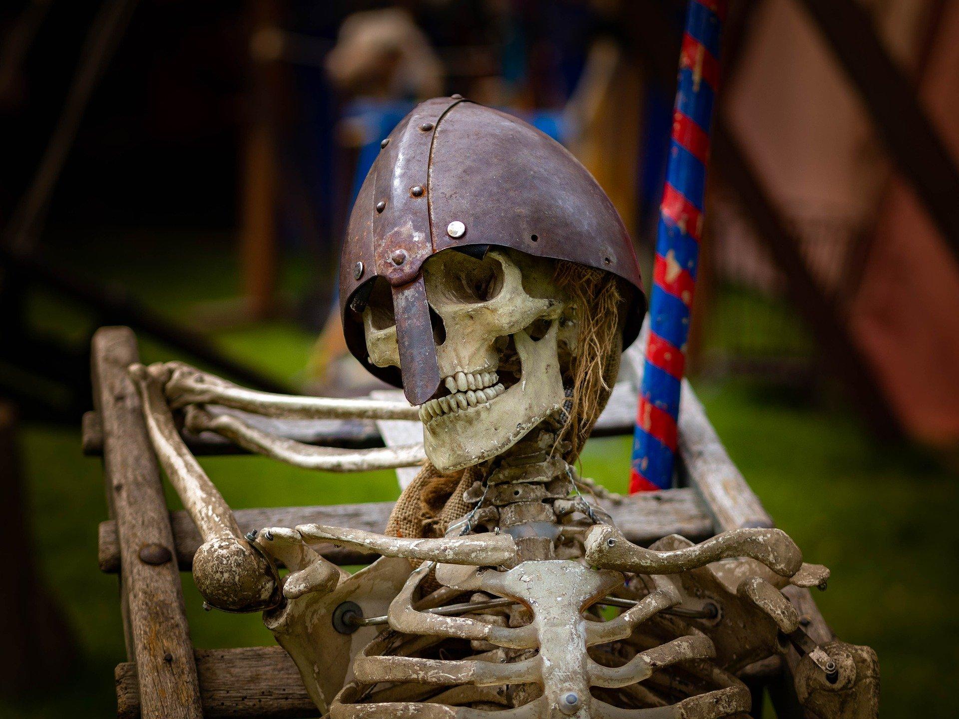 histoire de la culture viking 1