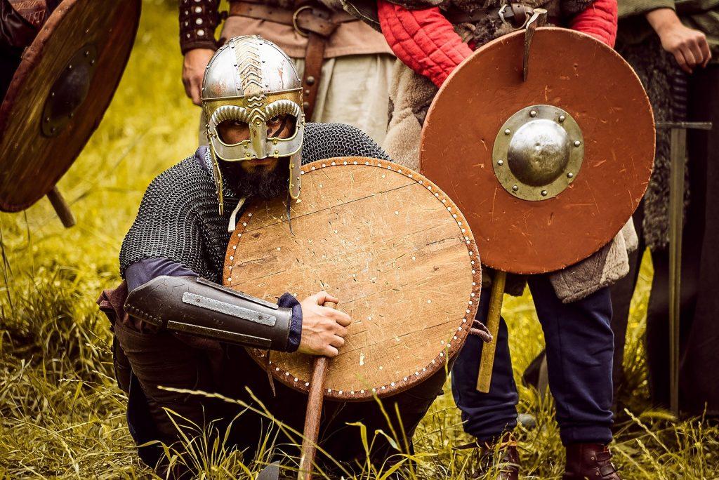 histoire de la culture viking